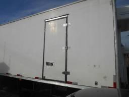 Câmara fria baú p caminhão