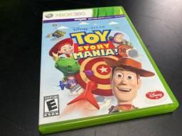 Jogo ToyStory Mania de Xbox360