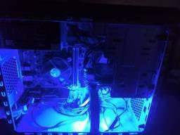 PC completo + monitor