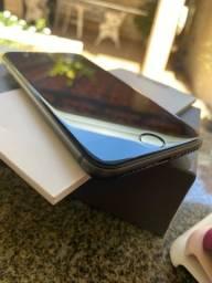 iPhone 8 cinza espacial 64Gb novinho