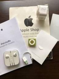 Apple IPod Shuffle 2Gb completo original