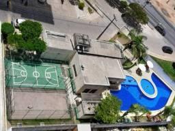Apartamento Res. Parque Maceió, Antares, 3qtos