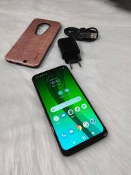 Motorola moto G7 64gb *PARCELO ENTREGO*