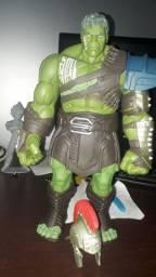 Hulk gladiador