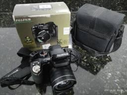 Câmera semi profissional S4500 pouco usada
