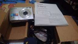Câmera digital Olimpus