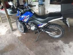 Trocar moto por carro ou vender