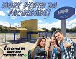 Parque Flora-More Perto das Faculdades Ftc/Ufrb-Feira de Santana-Ba