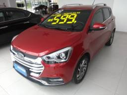 Jac Motors T40 1.6 16v Aut Cvt Seminovo