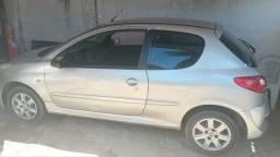 Vendo Peugeot 207 Zap *