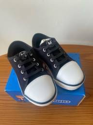 Vendo Sapato All Star Da Molekinho Para Criança