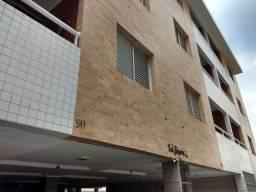 Apartamento em Canto Do Forte, Praia Grande/SP de 51m² 1 quartos à venda por R$ 210.000,00