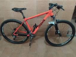 Bicicleta Rava Cave