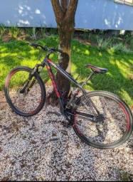 Bicicleta lotus v21 ano 2020