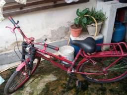 Desapego dessa bicicleta porti
