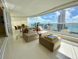 Apartamento com 5 quartos, sendo 4 suítes com 338 m², à venda por R$ 3.500.000 no Altiplan