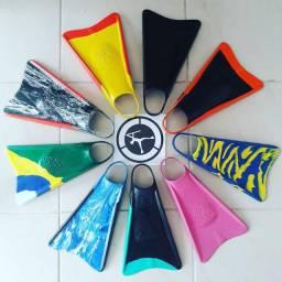 Nadadeira Kpaloa Bodyboard e Bodysurf