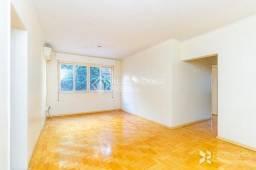 Apartamento à venda com 3 dormitórios em Petrópolis, Porto alegre cod:257354