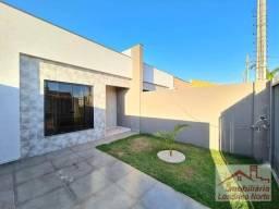 Casa com 2 dormitórios à venda, 64 m² por R$ 179.900,00 - Jardim Padovani - Londrina/PR