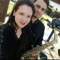 Música instrumental para casamentos e eventos em geral!