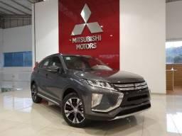 Mitsubishi Eclipse Cross Hpe 4x2 gasolina 2020/2021