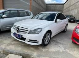 Mercedes C200 extra