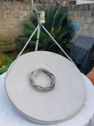 Antena de Parabolica, Sky ou ClaroTv