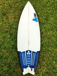 Vendo prancha de surf gringa, Al Merrick, 6.1, New Flyer, Top