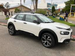 Vendo C4 Cactus Shine 1.6 turbo aut. 2019 - 23 mil km