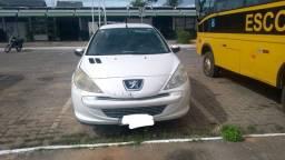 Peugeot 207  R$15,500