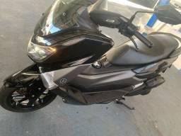 Moto NMAX 160, Yamaha2018,preto