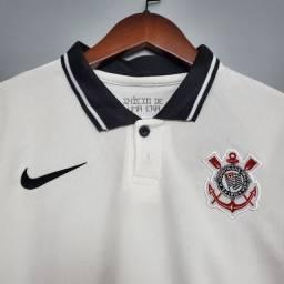 Camisas do seu time do coração