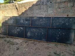 Metalon fachada