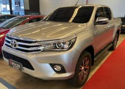 Toyota Hilux 2.8 SRX