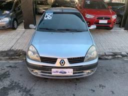 Renault clio sedan 1.6