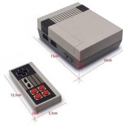 Video Game Retrô com 620 Jogos (fazemos entrega)