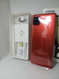 A12 64GB NUNCA USADO + CASE BRINDE