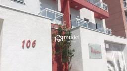 Apartamento com 1 dormitório para alugar, 48 m² por R$ 1.338,00/mês - Jardim Do Sul - Brag
