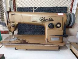 Máquina Reta Colômbia