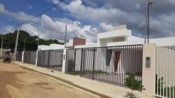 Casa financiada km 11