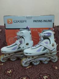 Patins inlene oxer