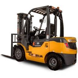 Empilhadeira Goodsense modelo G | 3,5 toneladas Diesel