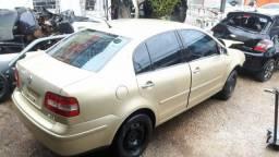 Peças Polo Sedan 1.6 - 2005