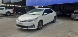 Corolla XEI 2018 Automatico