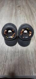 rodas de skate Bones spf 54mm