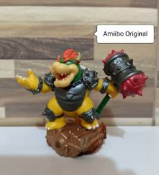 Troco amiibo Bowser Hammer Slam