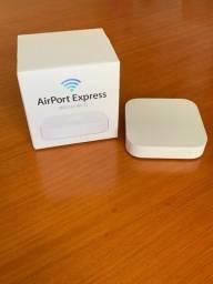 Apple Airport Express II (A1392)