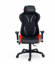 Cadeira Gamer XT Racer Reclinável - Preta e Vermelha Platinum Series XTP100
