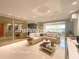 Apartamento à venda com 4 dormitórios em Fernão dias, Belo horizonte cod:866249