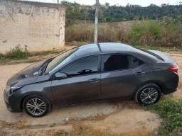 Toyota Corolla XEI 2016 Flex Aut. 2.0